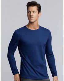 Herren Sweatshirt Softstyle Gildan