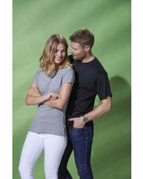 Damen T-Shirt Fashion Clique