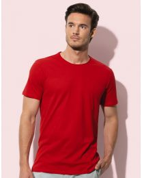 Herren T-Shirt Finest Cotton Stedman Collection