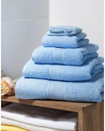 Gästehandtuch Rhine 30x50 towels by jassz