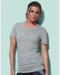 Women`s Active Intense Tech T-shirt