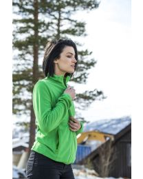 Basic micro fleece j. ladies
