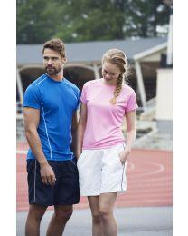 Herren T-Shirt Ice Sport Clique