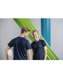 Damen T-Shirt Active Clique
