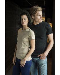 Damen T-Shirt Classic Clique