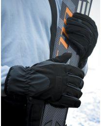 Handschuhe Tech Performance Sport Result