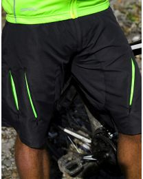 Spiro Bikewear Off Road Shorts