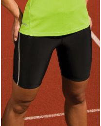 Women`s Bodyfit Base Layer Shorts