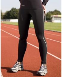 Women`s Bodyfit Base Layer Leggings