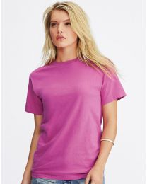 Damen T-Shirt Fitted Comfort Colors