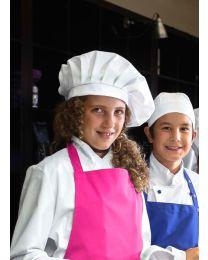 Kinder Kochmütze Palmoli Classic CG Workwear
