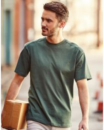 T-Shirt Workwear Crew Neck Russell Europe