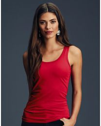 Women`s Stretch Tank