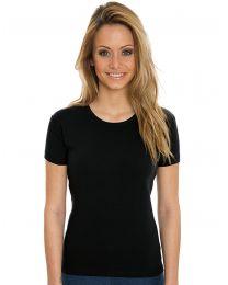 Emma - Supersoft Organic T-Shirt Nakedshirt