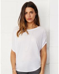 T-Shirt Flowy Circle Top Bella