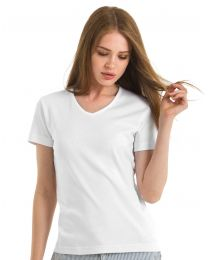 Damen T-Shirt Perfect B&C Collection