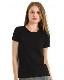 Damen T-Shirt Classic B&C Collection