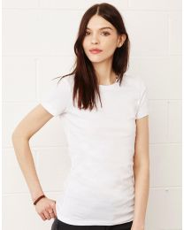Damen T-Shirt Favorite Bella