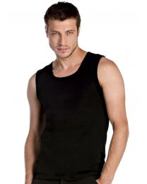 Herren Tanktop Athletic B&C Collection