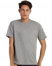 T-Shirt V Neck B&C Collection