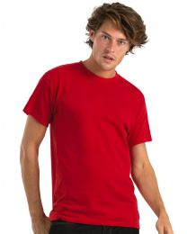 Herren T-Shirt Basic B&C Collection