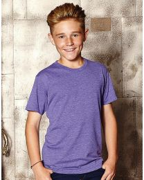 Kinder T-Shirt Basic Russell Europe