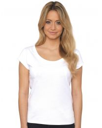 Damen T-Shirt Super Nakedshirt