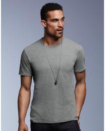 Herren T-Shirt Tri-Blend Anvil