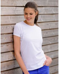 Damen T-Shirt Super Russell Europe