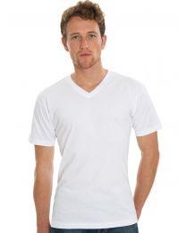 Herren T-Shirt Organic Nakedshirt