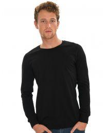 Herren Sweatshirt Organic Nakedshirt