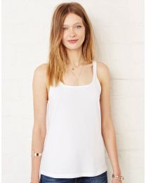 Damen Tanktop Relaxed Bella