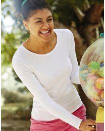 Damen Sweatshirt Valueweight Fruit of the Loom