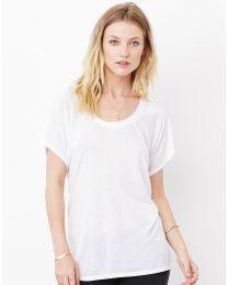 T-Shirt Flowy Raglan Bella