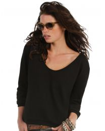 Ladies` Summer Sweat - WWS41
