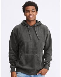 Herren Kapuzensweatshirt Super Comfort Colors