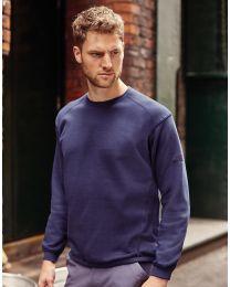 Sweatshirt Workwear Set-In Russell Europe