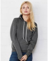 Unisex Pullover Poly-Cotton Bella
