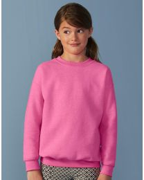 Kinder Sweatshirt Blend Crew Neck Gildan