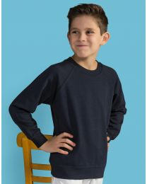 Kids` Raglan Sweat