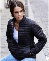 Damen Jacke Milano Tee Jays