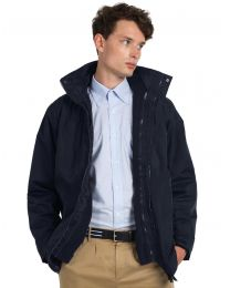 Sweatjacke Corporate B&C Collection