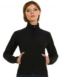 Softshell Jacket Women - JWI63