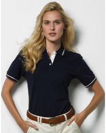 Damen Poloshirt St. Mellion Kustom Kit