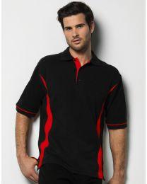 Herren Poloshirt Scottsdale Kustom Kit