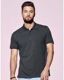 Herren Poloshirt Henry Stedman Collection