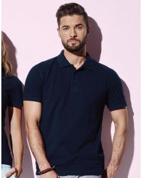 Poloshirt Harper Stedman Collection