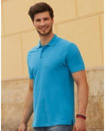 Herren Poloshirt Premium Fruit of the Loom