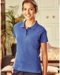 Damen Poloshirt Better Russell Europe