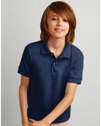 Kinder Poloshirt DryBlend Gildan